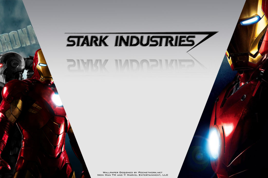 Iron Man Wallpaper01byPocNetwork Wallpaper download graphic design